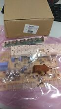 FACTORY NEW   Part   8801203   ASKO or VIKING Dishwasher Main Control Board