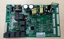 Priority Shipping   GE Refrigerator Main Control Board  part   WR55X10942