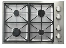 Dacor 30  Gas Cooktop   Discovery DYCT304GSNG