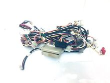 Kenmore Washing Machine Model 417 42042100 Hareness Electrical Assembly