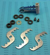 Ice Crusher Parts Kit for WPW10347093   H5 5b