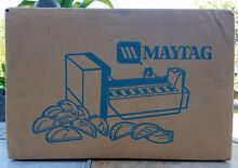 Maytag Refrigerator Top Freezer Ice Maker New In Box Unopened RAE3100AAX
