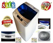 Portable Washing Machine Washer Laundry Compact Mini Small Apartment Home RV