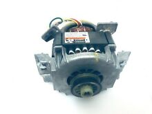 Maytag Bravos  X  Washing Machine Model MVWX700XW2 Drive Motor P N W10