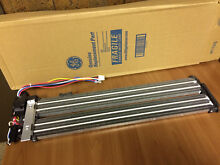 NEW OEM GE Heat Pump WP70X20721 Heater Assembly  High Voltage