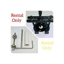 W10447783  RENTAL ONLY  Whirlpool Tub Removal Tool   Bearing Install Tool SET