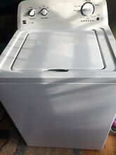 NEW Kenmore White 3 5 cu  ft  Top Load Washer w  Deep Fill Option