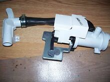 Maytag   Others  Pump DC31 00054A  62902090 and tubes included