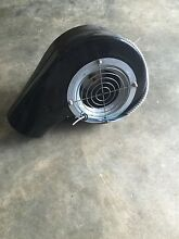 GE profile 30  downdraft cooktop blower fan motor  gas
