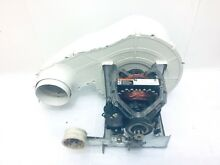 Maytag Neptune Electric Dryer Model MDE9700AYA Drive Motor with Fan Assembly