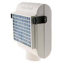 BetterVent Indoor Dryer Vent Kit   Protect Indoor Air Quality and Save Energy