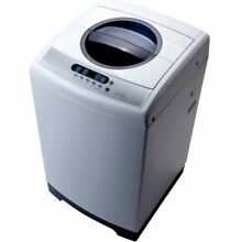 RCA Portable Washer Apartment Size Small Machine Laundry Room 1 6 Cu Ft Electric