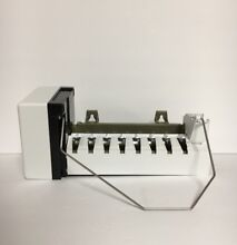 Whirlpool Ice Maker Assembly with Wire Harness 106 626636