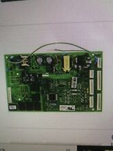 GE Main Circuit Board For Refrigerator 225D4205G010     WR55X10942 OEM Part