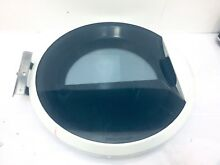 Kenmore HE2 Washing Machine  Model 110 97572601  Front Door Assembly