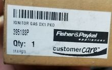 395188P Fisher   Paykel Clothes Dryer Igniter