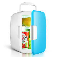 4L Portable Thermoelectric Car use Bar Fridge Travel Refrigerator Cooler Freezer