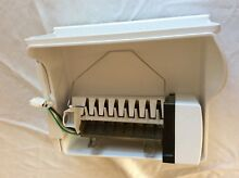 Maytag Kenmore Whirlpool Refrigerator Complete Ice Maker Unit   D7824706Q