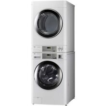 LG Comercial Laundry Dryer