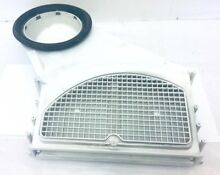 Maytag Atlantis Dryer Gas Model MDG7400AWW Lint Filter Housing