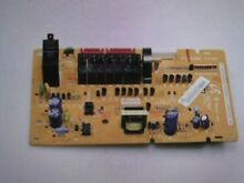 GE WB27X11078 Microwave Electronic Control Board