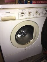 Kenmore Front load Washer and Dryer Set  electric
