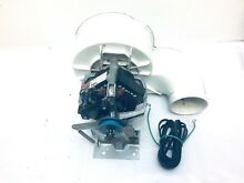 Frigidaire Electric Dryer Model LAQE7077KR0 Drive Motor P N 134693300