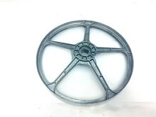Whirlpool Duet Sport Washing Machine Model WFW8300SW02 Drive Pulley P N 8540088C
