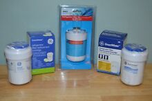 Lot of 5 MWF Refrigerator Water Filters Sealed OEM GE   Watts Pure H2O