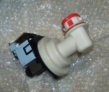 Genuine Maytag Dishwasher Drain Pump   99002750   New   Fast Shipping   6 917641