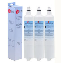 3Packs Genuine LG LT600P 5231JA2006A 46 9990 Kenmore Refrigerator Water Filter