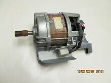 Frigidaire  Kenmore Washing Machine  Drive Motor  131276200