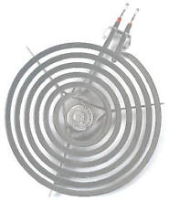 LUX PRODUCTS CORP GE Electric Range Top Burner  6 Turn  8 In  RT8G 5200