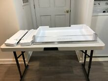 Kenmore Pro Elite Tray Assbly  Fresh Room  Temp Controlled Pantry Drawer
