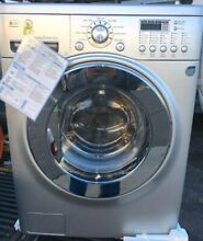 BRAND NEW LG COMBO WASHER DRYER   WM3431HS   115V VENTLESS