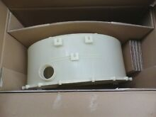 WH45X20004 GE Front load Washer Wash Tub Front