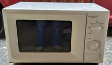 Daewoo microwave tm6nm5w