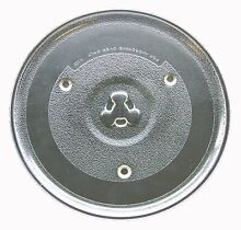 Oster Microwave Glass Turntable Plate   Tray 10 1 2