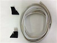 Edgewater Parts WD08X10057 Door Gasket Kit Compatible With GE Dishwasher