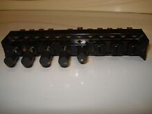 USED THERMADOR OVEN  14 39 295 414481 00414481 5 BUTTON SELECTOR