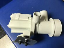 2  SPEED QUEEN WASHING MACHINE DRAIN PUMPS Z118K07 802624P