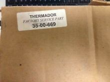 NEW THERMADOR 35 00 669  NEW PART   00486781  486781   MAGTUBE KIT   CMT MODEL