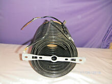 GE Side by Side Refrigerator  Condenser Coil  WR84X10074   WR84X10022