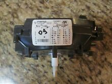 Whirlpool Washer Timer W10177827