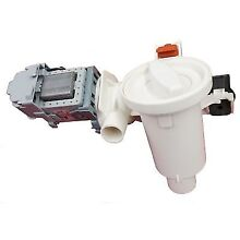 280187  Washer Motor   Pump for Whirlpool Duet