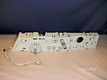 Whirlpool Duet Sport Dryer  User Interface Board  8571955 or WP8571955