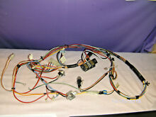 Whirlpool Duet Sport Residential Clothes Dryer  Wire Harness W10110972
