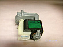 Maytag Side by Side Refrigerator  Ice Auger Motor W10317991