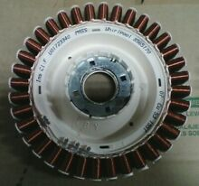 Whirlpool Kenmore 8565170 Washing Machine Stator Assembly W10419333 Washer Motor