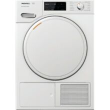 Miele T1 Lotus White Electric Dryer